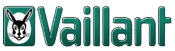 Approved Vaillant installer logo
