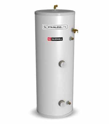 Gledhill electric boiler repairs and installation