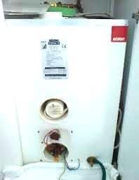 Elson Coral Electric boiler repairs