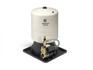 Flomate Mains water booster pump