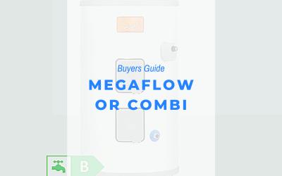 Megaflow or Combi – What's best?