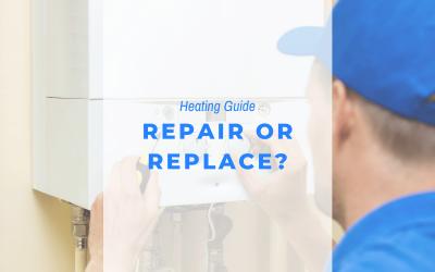 Should I Repair or Replace the Boiler?