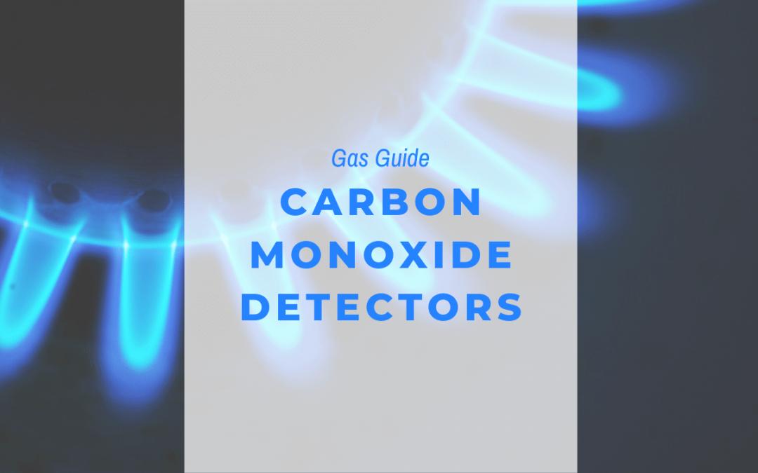 carbon monoxide detectors guide
