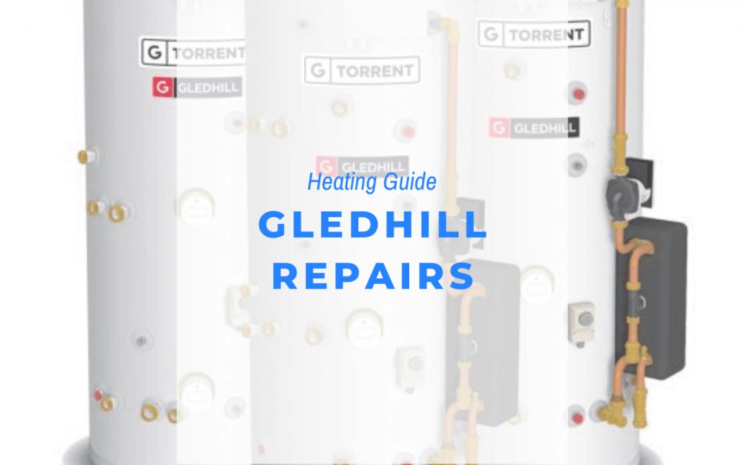 gledhill repairs guide