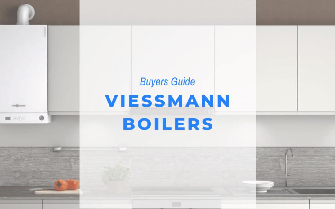 viessmann boilers guide