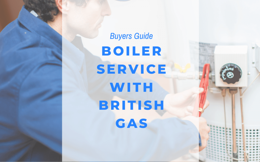 british gas boiler service review