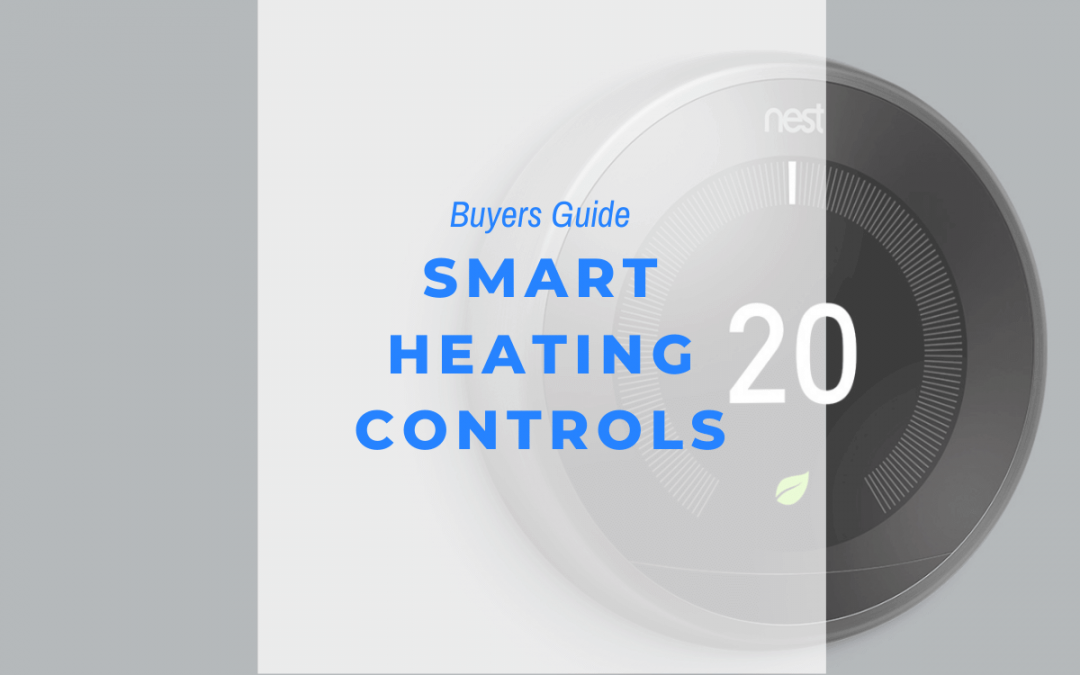 smart heating controls guide