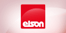 Approved Elson installer logo