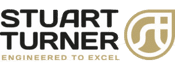 Approved Stuart Turner installer logo